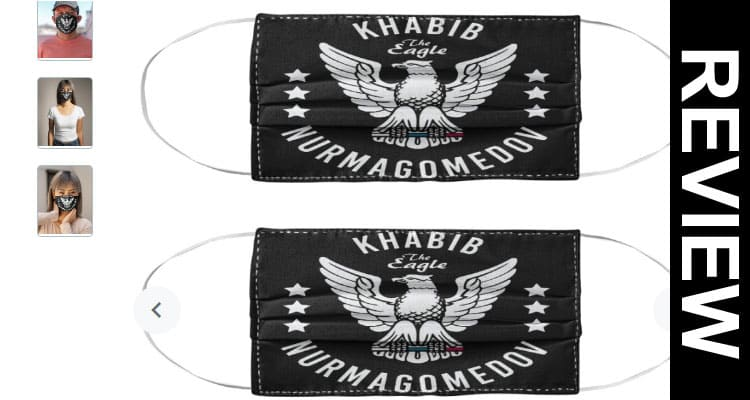 Khabib Face Mask Review 2020