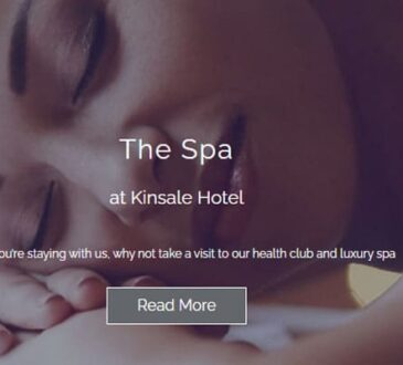 Kinsale Hotel and Spa Review 2020