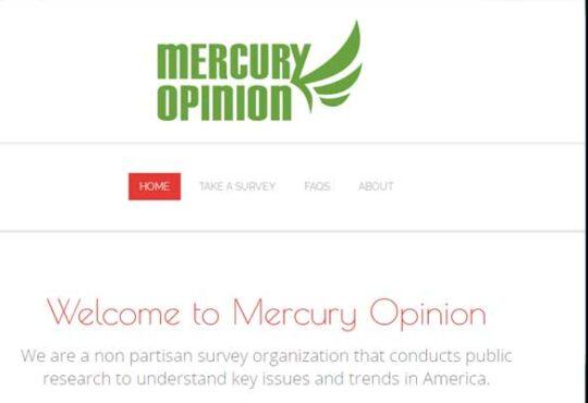 Mercury Opinion Legit 2020