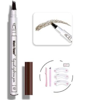 Moonkong Eyebrow Tattoo Pen Reviews 2020