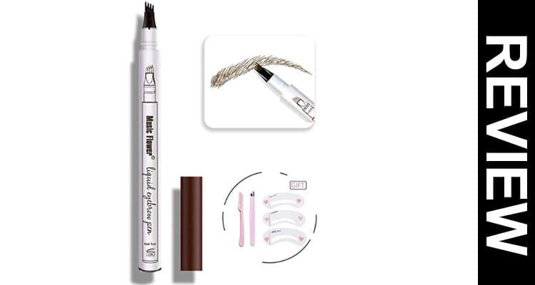 Moonkong Eyebrow Tattoo Pen Reviews 2020