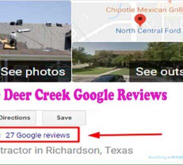 Republic Deer Creek Google Reviews 2020
