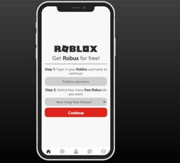 Roblox36 com, 2020