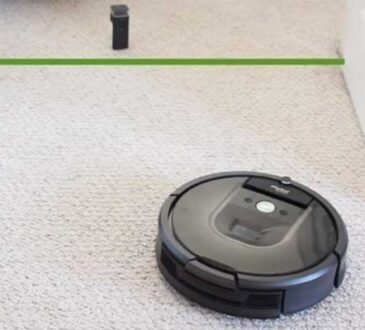 Roomba 981 Reviews 2020