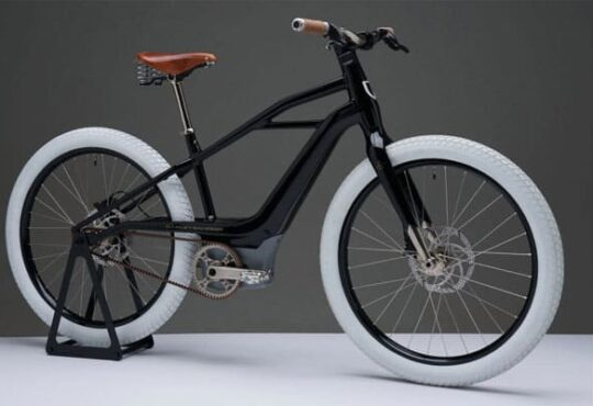 Serial 1 Bicycle Company 2020