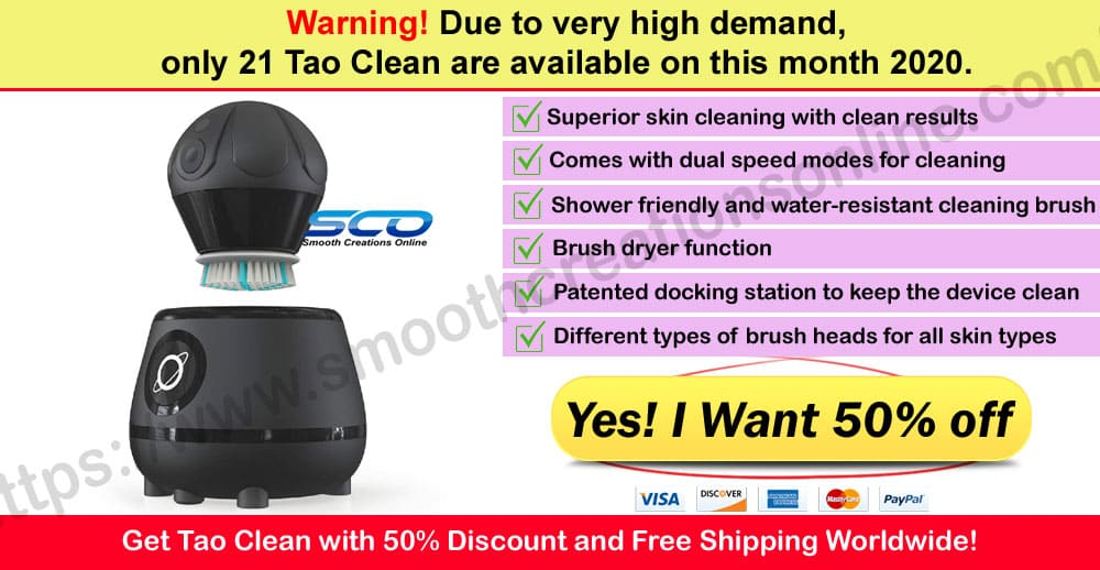 Tao Clean where to buy smooth