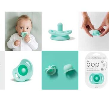 The Pop Pacifier Reviews 2020