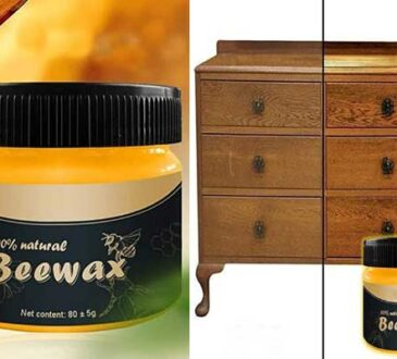 Wood Seasoning Beeswax Reviews 2020