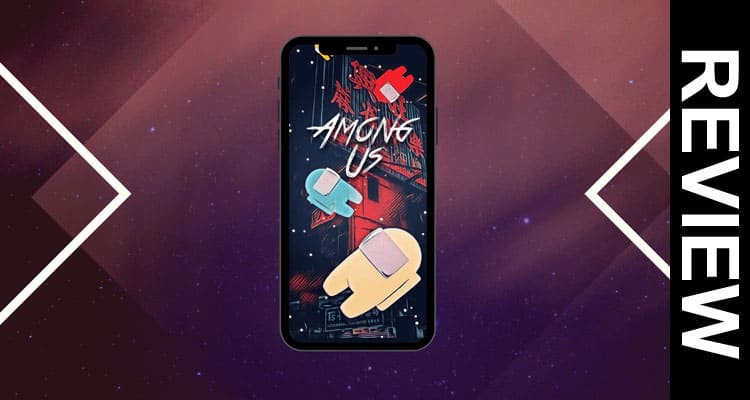 Among Us Lock Screen Android 2020