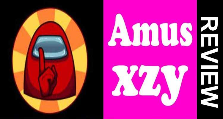 Amus Xzy 2020