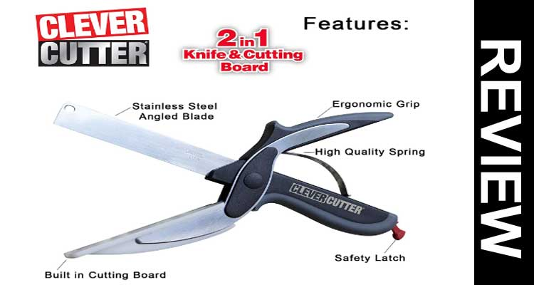 Clever Cutter Reviews 2020.