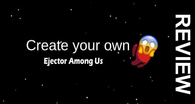 Ejector Among Us