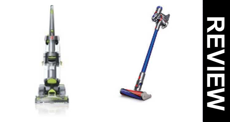 Hoover fh51010 Reviews 2020