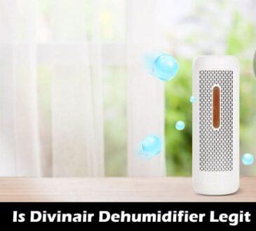 Is Divinair Dehumidifier Legit 2020