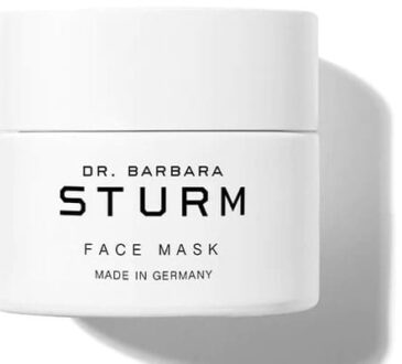 Is Dr Barbara Sturm Face Mask Legit 2020