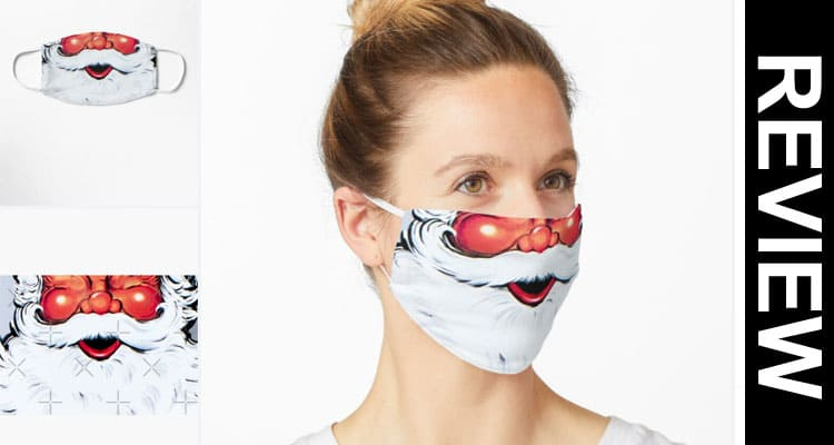 Is Santa Beard Face Mask Legit 2020