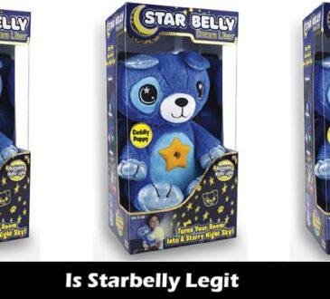 Is Starbelly Legit 2020