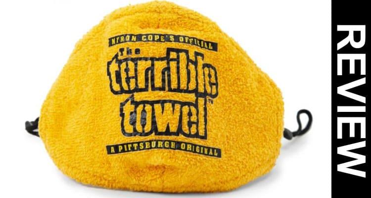 Is Terrible Towel Face Mask Legit 2020