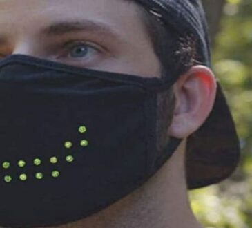 Is-Voice-Activated-Led-Mask-Legit. 2020