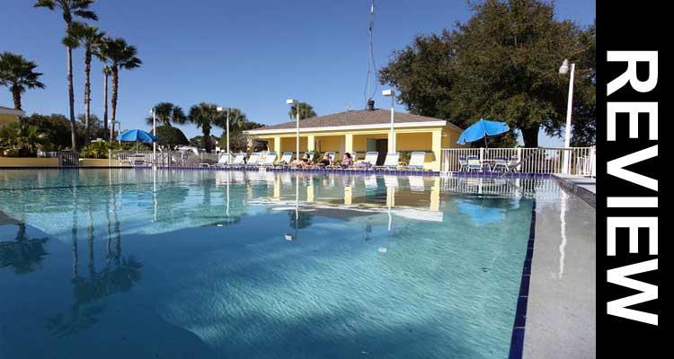 Lake Magic RV Resort Reviews 2020