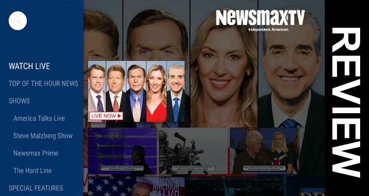 Newsmax App for Android Free Download 2020