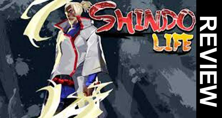 Shindo Life Roblox 2020