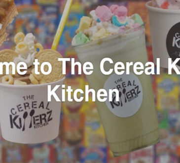 The Cereal Killer Kitchen Reviews 2020