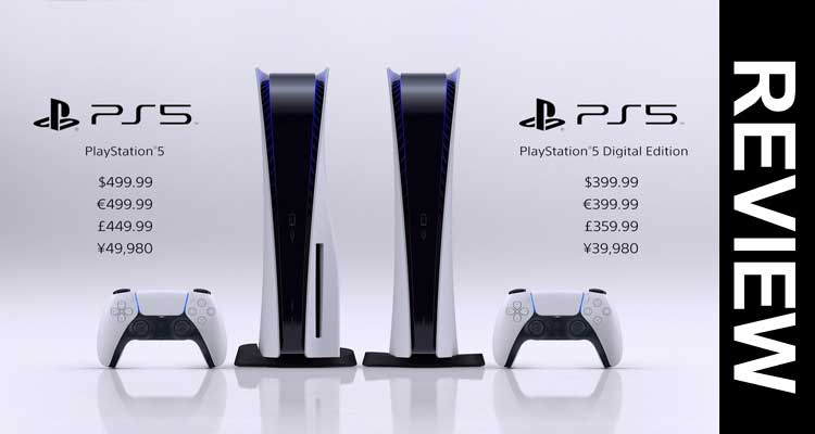 Where Can I Preorder the ps5 2020