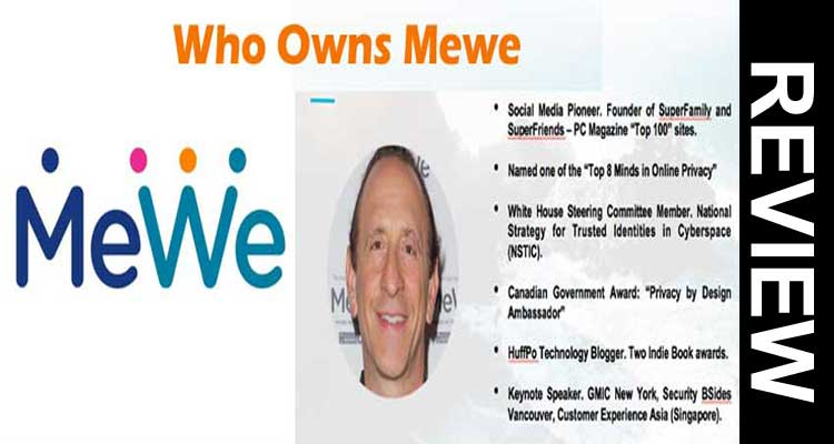 Who Owns Mewe 2020