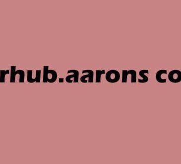 Orderhub.Aarons Com 2020