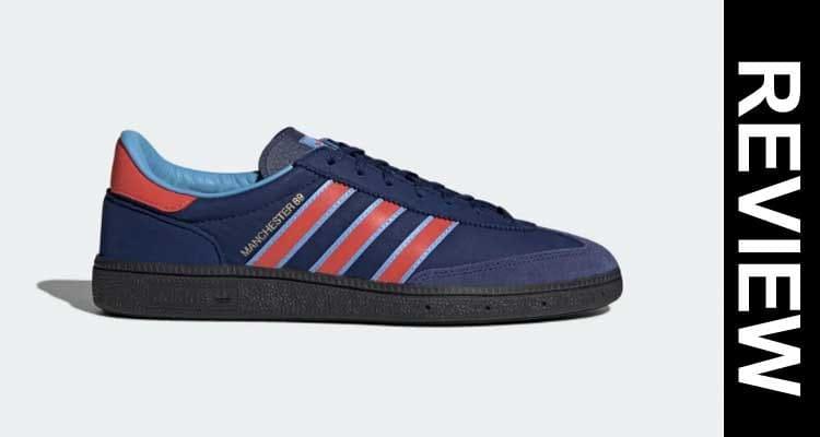 Adidas Spezial Manchester 89 Review 2020