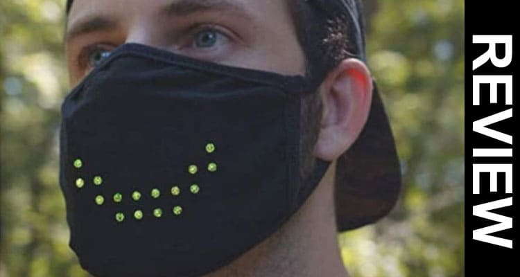 Amazon Voice Activated Mask reviews 2020