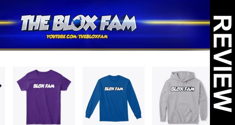 Blox.Fam 2020