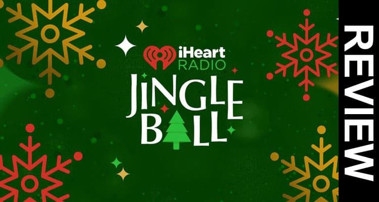 Cwtv Com Jingle Ball 2020