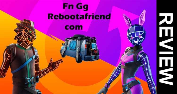 Fn Gg Rebootafriend com 2020.