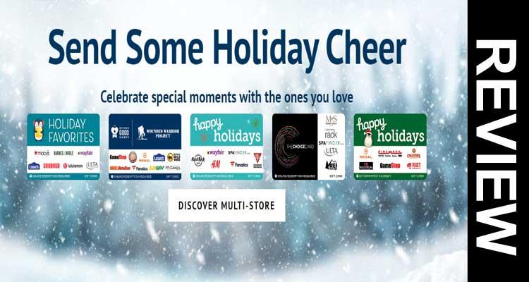 Giftcards Com Rewardcard 2020.