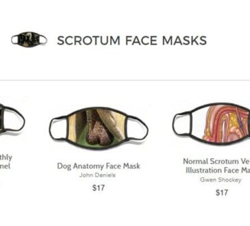Is Scrotum Face Mask Legit 2020