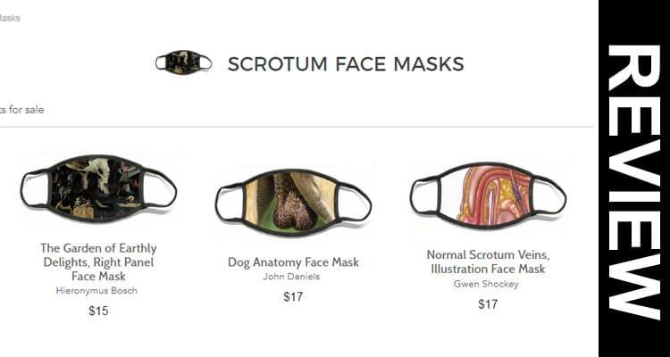Is Scrotum Face Mask Legit 2020