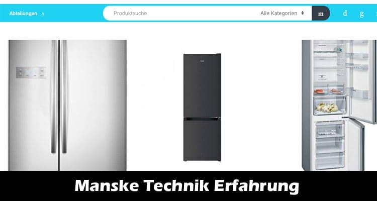 Manske Technik Erfahrung 2020 Smooth
