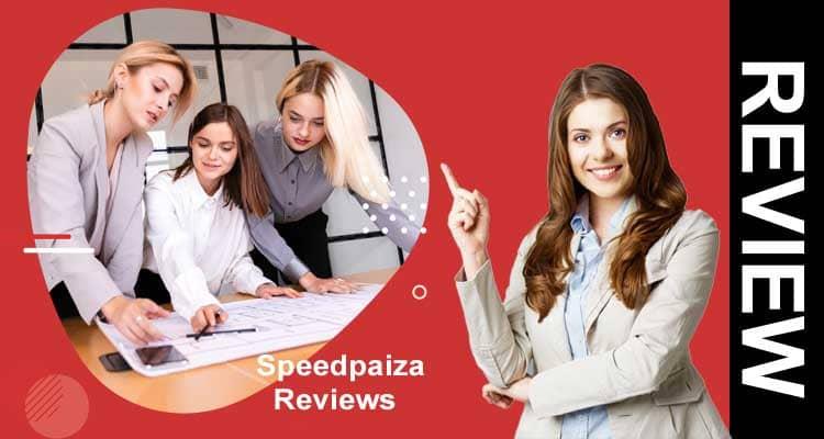 Speedpaiza Reviews 2020.