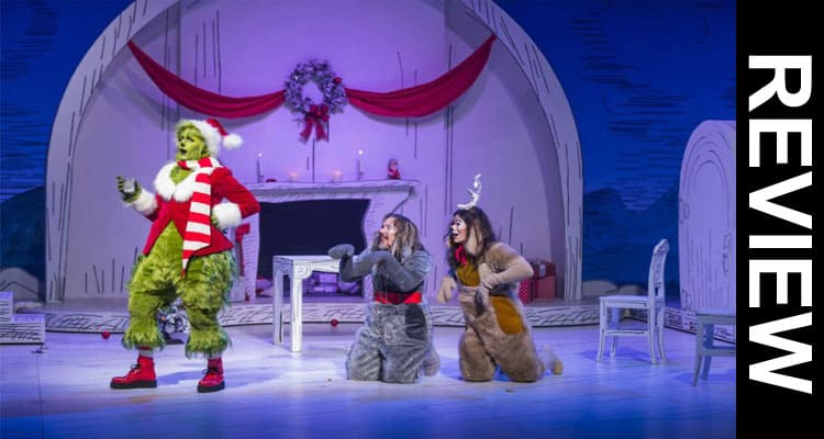 The Grinch Musical Reviews 2020