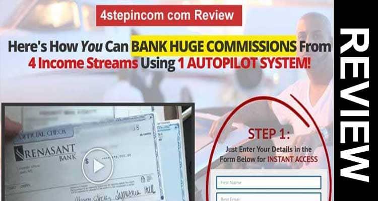 4stepincom com Review 2021