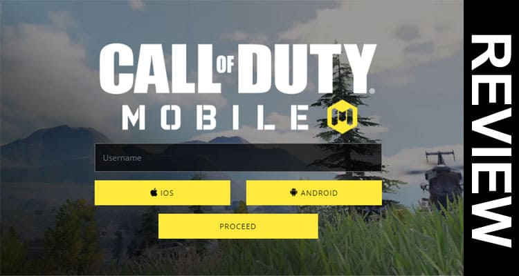 Cod Mobile Points Club 2021
