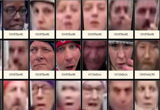 Facesoftheriot.Com 2021 Smooth