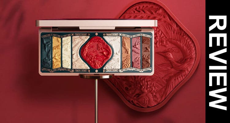 Florasis Beauty Box Review 2021
