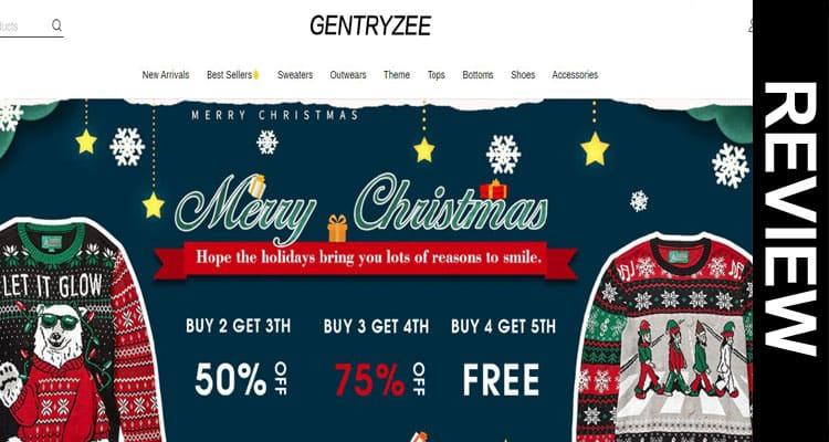 Gentryzee-Review