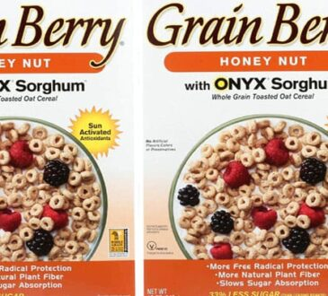 Grain-Berry-Cereal-Review