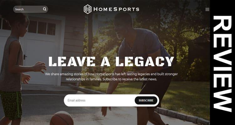 Homesport Reviews 2021