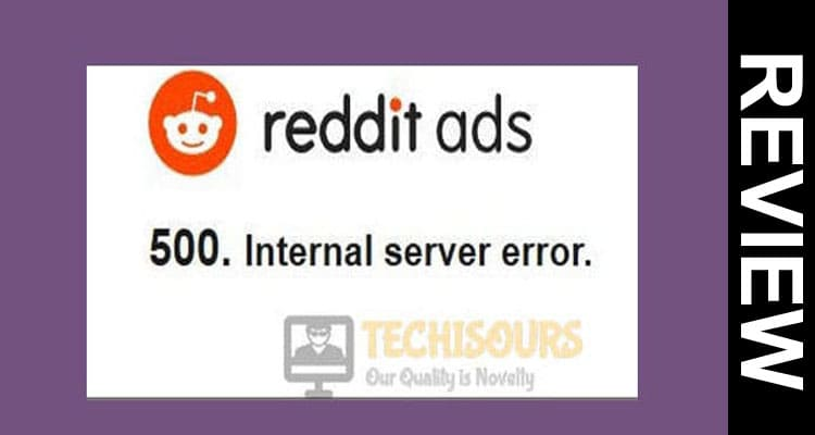 Internal Server Error Reddit Smooth