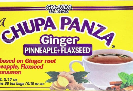Is Chupa Panza Tea Legit 2021